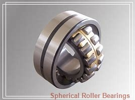 Timken 22236KEJW33C3 Spherical Roller Bearings