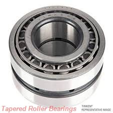40 mm x 80 mm x 24.750 mm  Timken 32208M-90KM1 Tapered Roller Bearing Full Assemblies