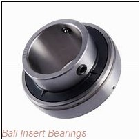 AMI MU002 Ball Insert Bearings