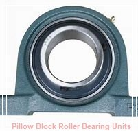 2.9375 in x 9.19 to 9.81 in x 4-1/2 in  Dodge P4BE215R Pillow Block Roller Bearing Units