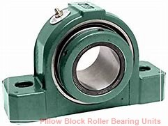 Rexnord ZEP320766 Pillow Block Roller Bearing Units