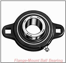 PEER UCF208-40MM Flange-Mount Ball Bearing Units