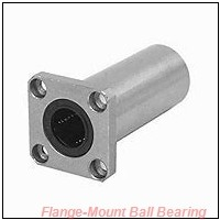 Link-Belt FC3U235H Flange-Mount Ball Bearing Units