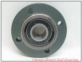 Browning VFCS-226 Flange-Mount Ball Bearing Units