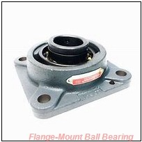 Timken LCJ1 3/4 Flange-Mount Ball Bearing Units