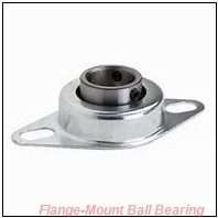 AMI KHF206-20 Flange-Mount Ball Bearing Units