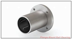 Link-Belt KLFS2E20D Flange-Mount Ball Bearing Units