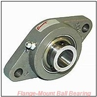 AMI UGSLF206-19 Flange-Mount Ball Bearing Units