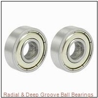 General 22208-88 Radial & Deep Groove Ball Bearings