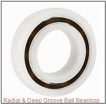 FAG 6310-2Z-L038-C3 Radial & Deep Groove Ball Bearings