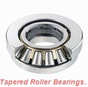 Timken T711F-902A3 Tapered Roller Thrust Bearings