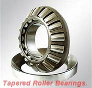 Timken T811V-90013 Tapered Roller Thrust Bearings
