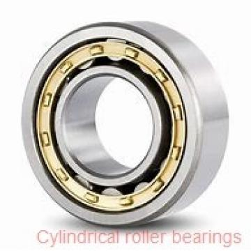 90 mm x 160 mm x 52.4 mm  Rollway E5218B Cylindrical Roller Bearings