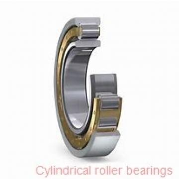 80 mm x 170 mm x 68.3 mm  Rollway E5316UMR Cylindrical Roller Bearings