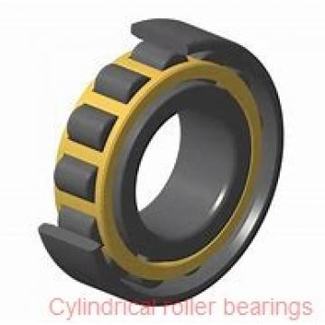 100 mm x 215 mm x 82.6 mm  Rollway E5320B Cylindrical Roller Bearings
