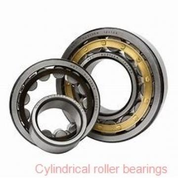 90 mm x 190 mm x 73 mm  Rollway E5318U Cylindrical Roller Bearings