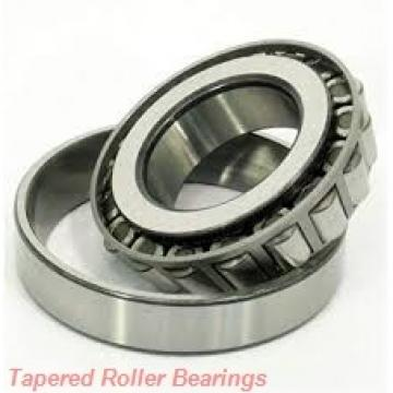 75 mm x 125 mm x 37 mm  Timken 33115-90KA1 Tapered Roller Bearing Full Assemblies