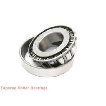85 mm x 130 mm x 29 mm  Timken 32017X-90KA1 Tapered Roller Bearing Full Assemblies