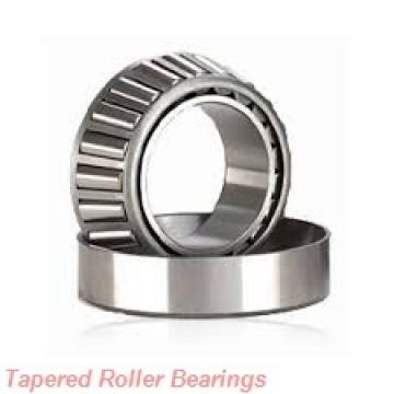 55 mm x 90 mm x 23 mm  Timken 32011XM-90KM1 Tapered Roller Bearing Full Assemblies