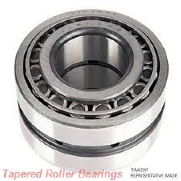 75 mm x 130 mm x 27.250 mm  Timken 30215M-90KM1 Tapered Roller Bearing Full Assemblies