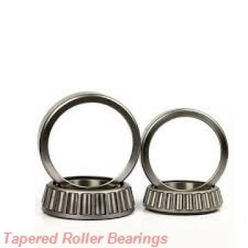 75 mm x 130 mm x 41 mm  Timken 33215-90KA1 Tapered Roller Bearing Full Assemblies