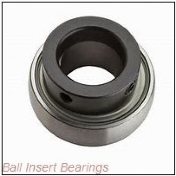 Link-Belt W231EL1 Ball Insert Bearings