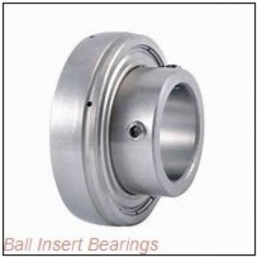 AMI UC207-23MZ20 Ball Insert Bearings