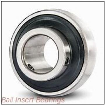 AMI UC206-20FS Ball Insert Bearings