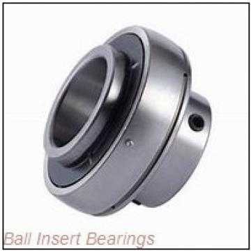AMI MUC207-20RF Ball Insert Bearings