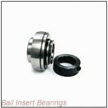 INA GLE30-KRR-B Ball Insert Bearings