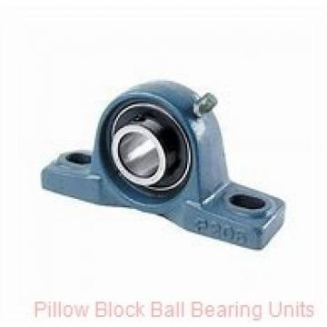 Sealmaster NP-31T HT Pillow Block Ball Bearing Units
