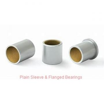 Boston Gear (Altra) B57-5 Plain Sleeve & Flanged Bearings