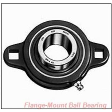 AMI UCFL211-32NP Flange-Mount Ball Bearing Units