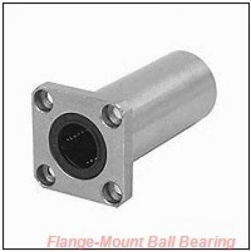 Sealmaster SF-24TC CR Flange-Mount Ball Bearing Units