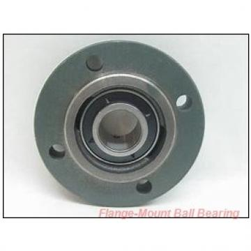 INA RCJ80 Flange-Mount Ball Bearing Units