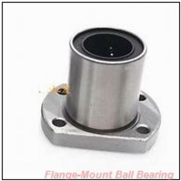 Hub City FB250DRWX1-1/4S Flange-Mount Ball Bearing Units