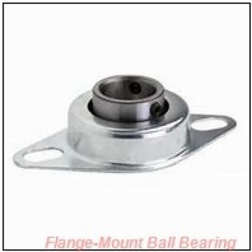MRC C2F20ZM Flange-Mount Ball Bearing Units