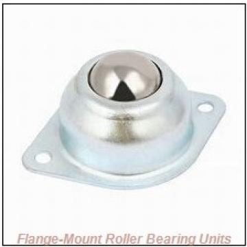 Link-Belt EFRB22440E7 Flange-Mount Roller Bearing Units