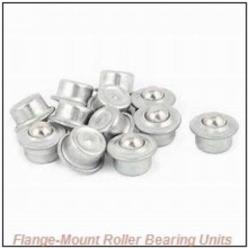 Link-Belt EFRB22464E7 Flange-Mount Roller Bearing Units