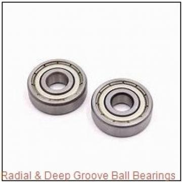 General 23212-88 Radial & Deep Groove Ball Bearings