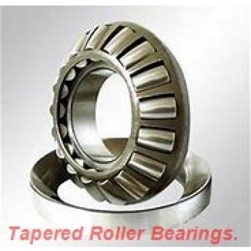9.0000 in x 19.0000 in x 4.1250 in  Rollway T-911 Tapered Roller Thrust Bearings