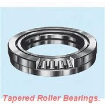 Timken T138-904A1 Tapered Roller Thrust Bearings