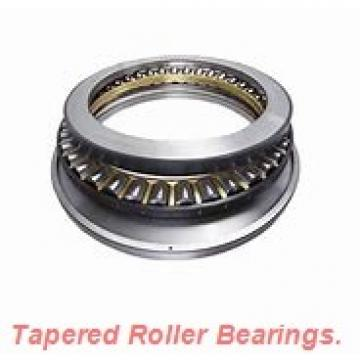 Timken T661-902A1 Tapered Roller Thrust Bearings