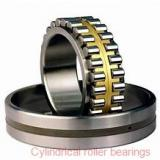 100 mm x 215 mm x 49 mm  Rollway UM1320B Cylindrical Roller Bearings