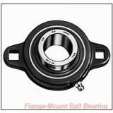 PEER UCFT205-25MM Flange-Mount Ball Bearing Units
