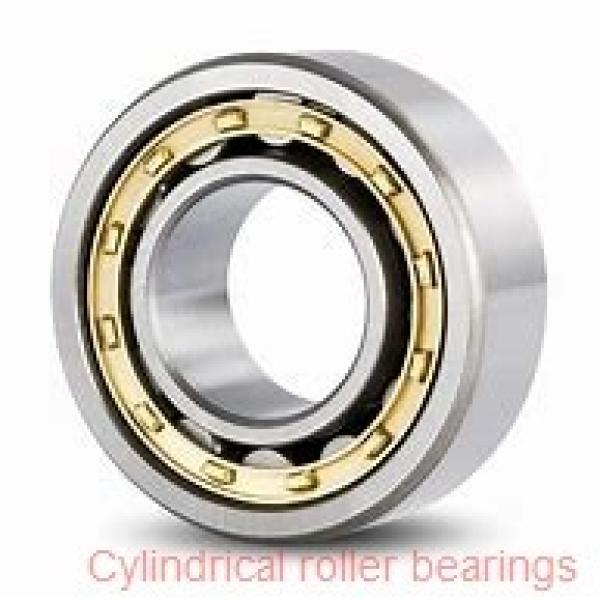 Link-Belt MA5214 Cylindrical Roller Bearings #2 image