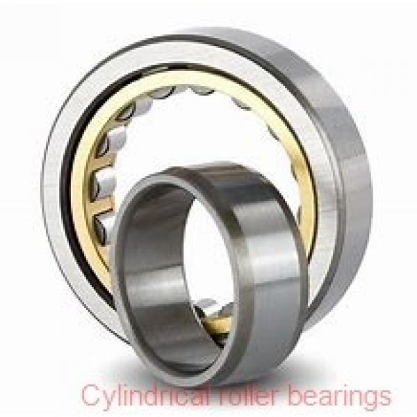 Link-Belt MA5214 Cylindrical Roller Bearings #1 image