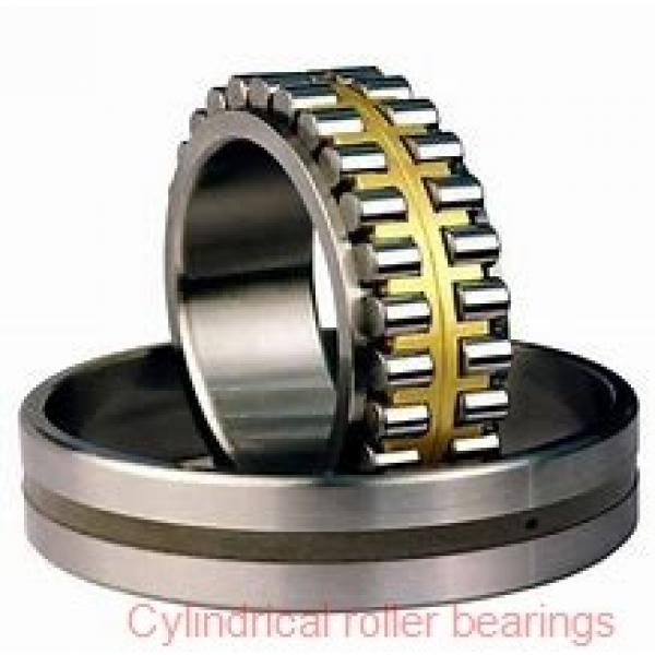 RHP LRJ 2-1/4 Cylindrical Roller Bearings #1 image