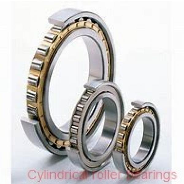 RHP LRJ 2-1/4 Cylindrical Roller Bearings #2 image