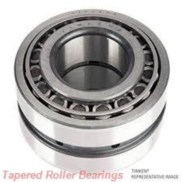 Timken 65500 Tapered Roller Bearing Cups #1 image